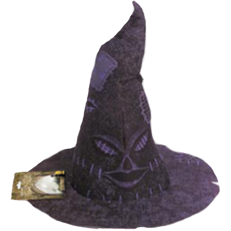 Harry Potter Economy Sorting Hat In stock, ready to ship! Our Price: $6.99