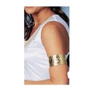 Roman Cuff Gold Unisex