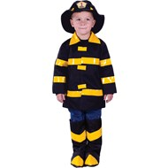 Fire Chief  Toddler