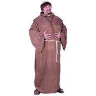 Medieval Monk Plus