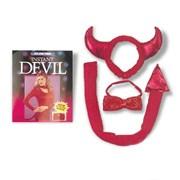Devil Instant Adult (Economy)