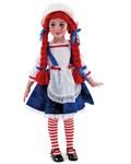 Yarn Babies Raggedy Ann Child Costume