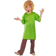 Scooby-Doo  Shaggy  Child