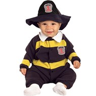 Lil' Firefighter Newborn
