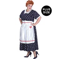 I Love Lucy Classic Plus Adult