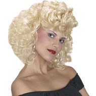 Grease - Sandy's Cool Wig