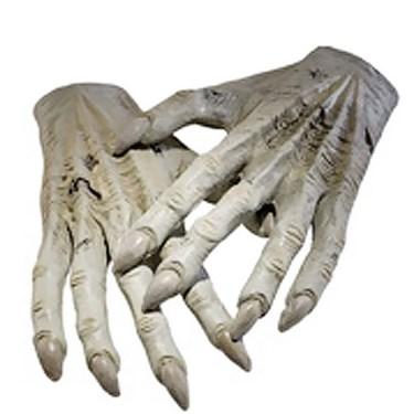 Harry Potter Dementor Adult Hands