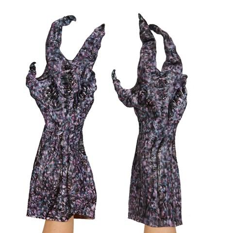 Alien Deluxe Latex Hands
