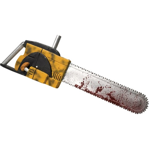 "Chainsaw 27"""