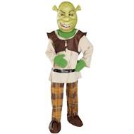 Shrek Deluxe w/Mask Child Small