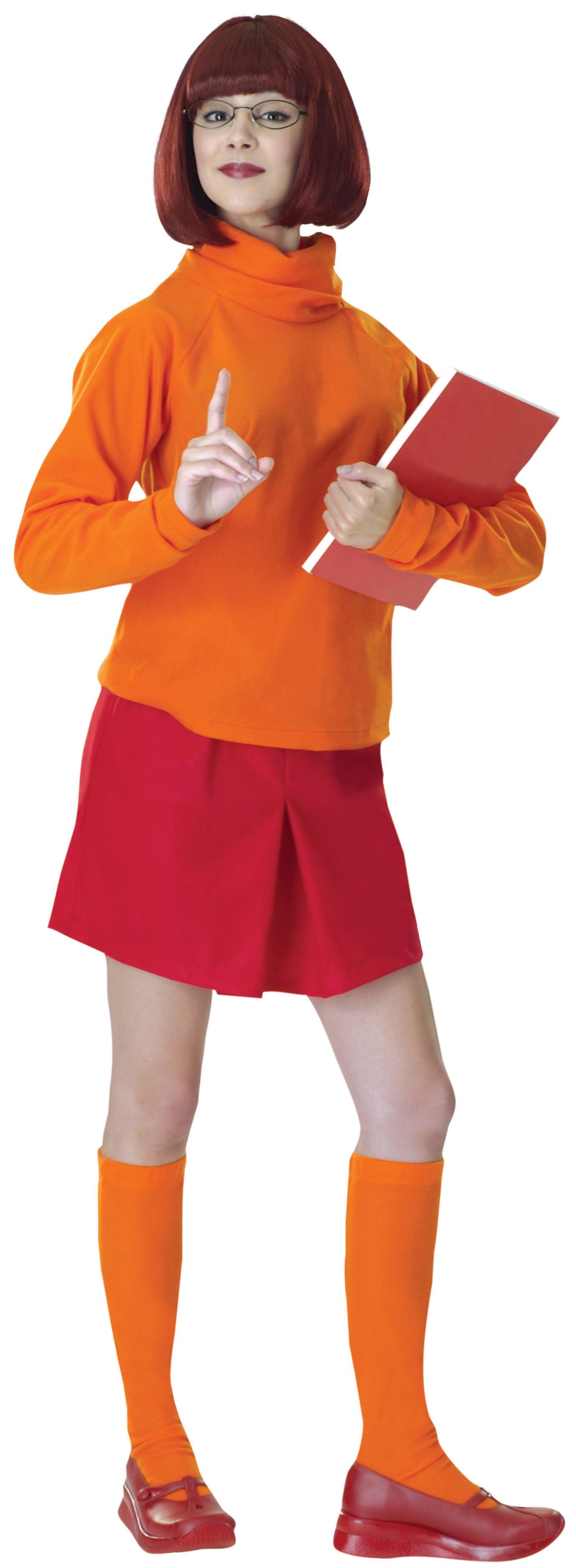 Scooby Doo Velma 2