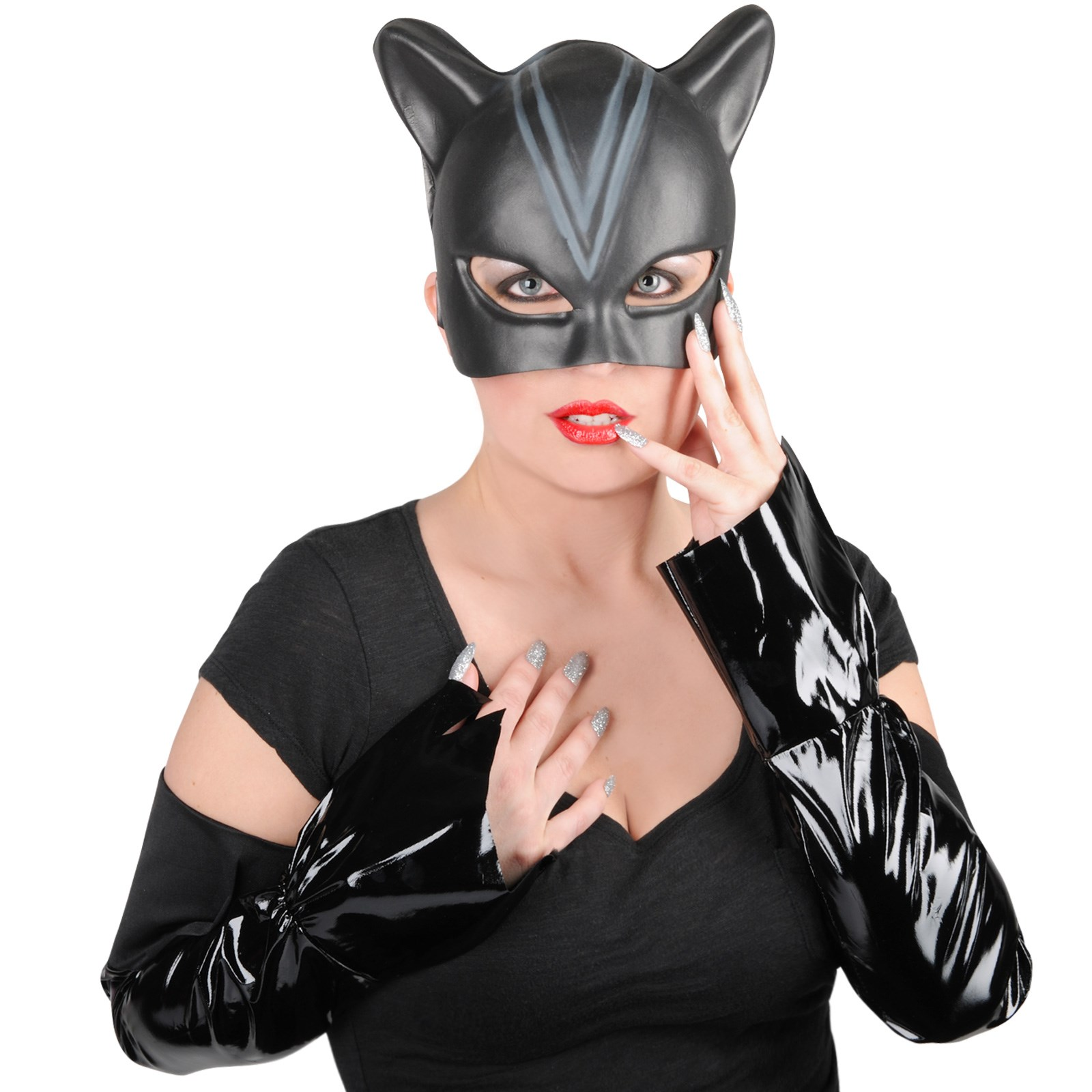 Image of Catwoman Accessory Kit (Adult)