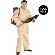 Ghostbusters Plus Adult