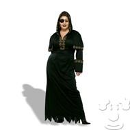 Gothic Pirate Queen Adult Plus