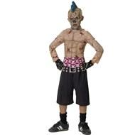 Zombie Skate Punk  Child