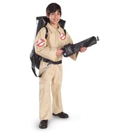 Ghostbuster Child Large
