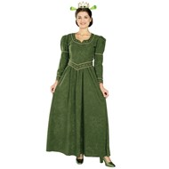Shrek  Princess Fiona Deluxe Adult