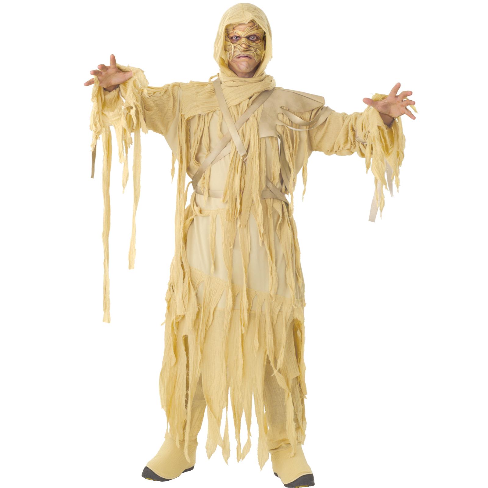 Как сделать мумии своими руками на Хэллоуин 29