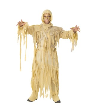 Mummy King  Adult Costume