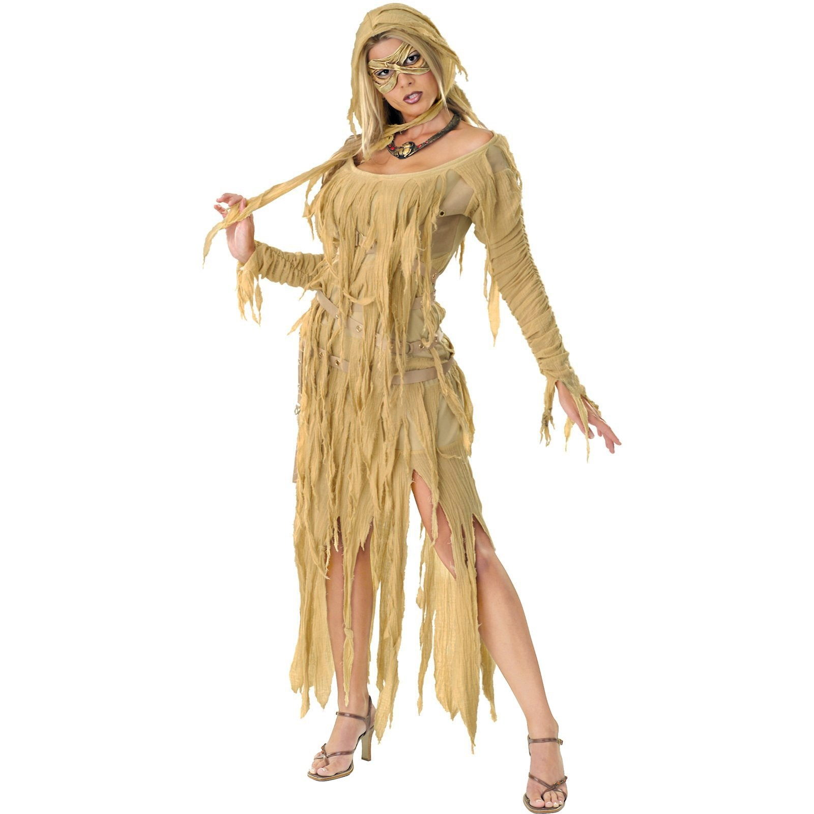 Mummy Queen Adult Costume
