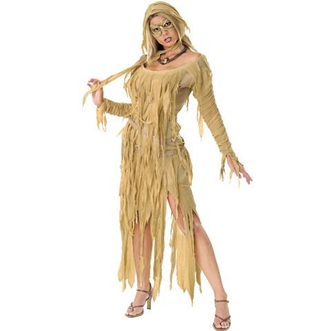 Mummy Queen Adult Costume