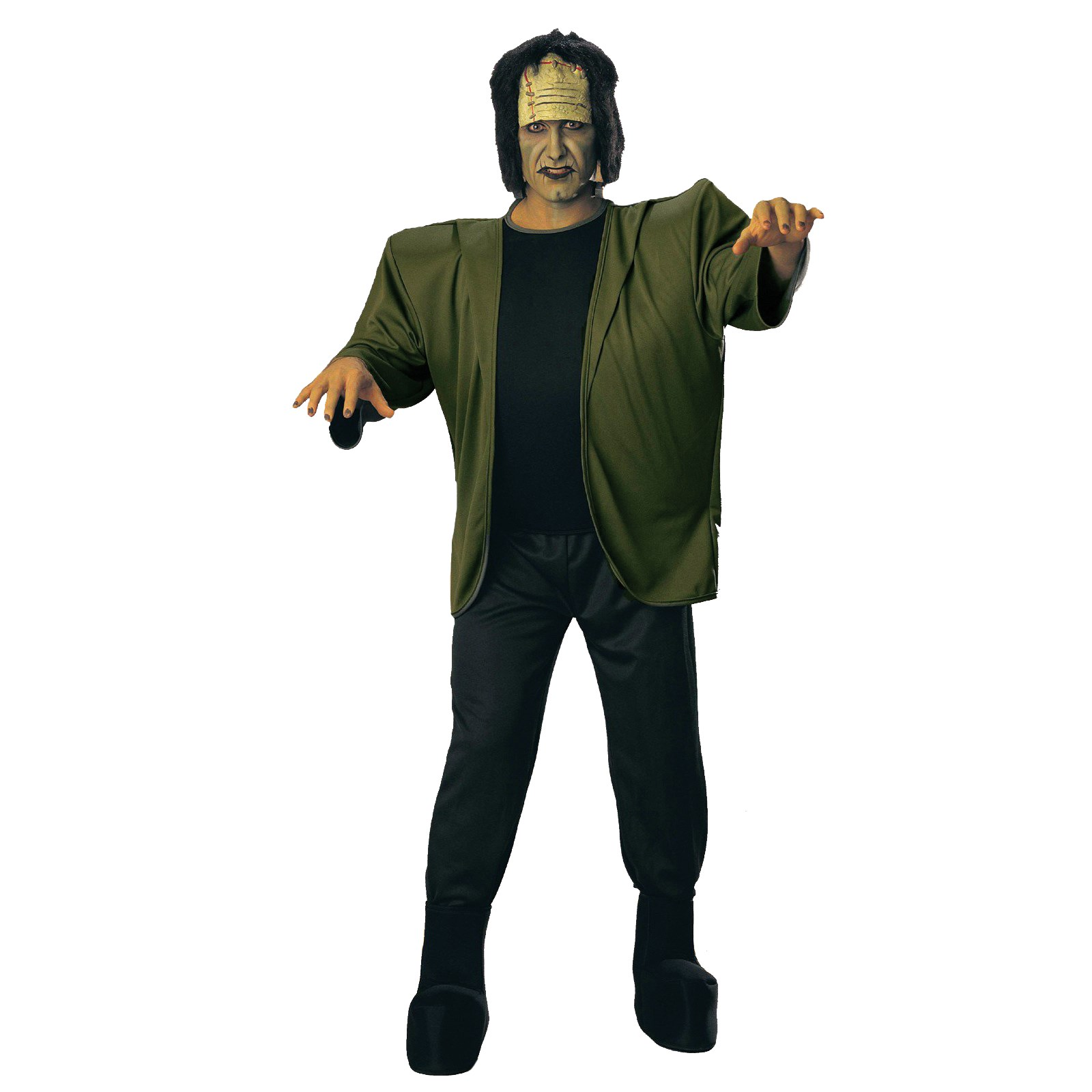 Universal Studios Monsters Frankenstein Adult Costume