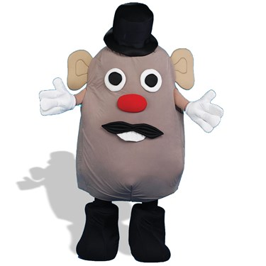 Tommy Tater  Adult Costume
