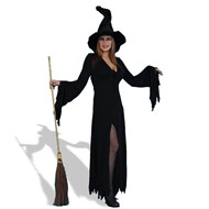 Sexy Witch Dress  Adult