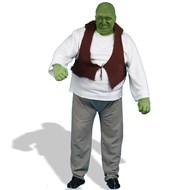 Ogre  Adult Costume