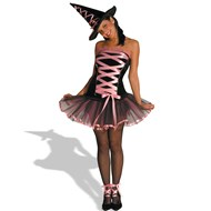 Witchy La Bouf Pink  Adult