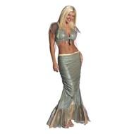 Dazzling Mermaid