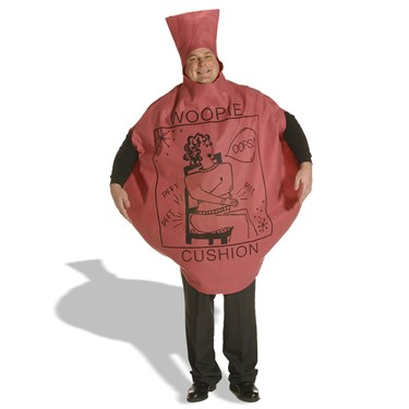 Woopie Cushion Adult Plus Costume