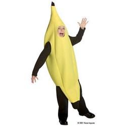Banana Deluxe Child Costume