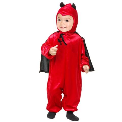 Darling Devil Toddler Costume