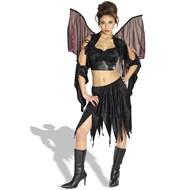 Sexy Gothic Fairy Medium