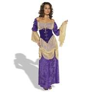 Renaissance Gypsy  Adult