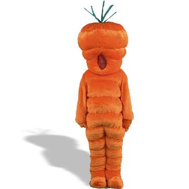 P.L. DeCarrot Mascot Adult Costume