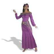 Aladdin Disney Jasmine Prestige Adult
