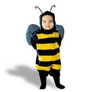 Little Bee  Toddler