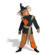 Scarecrow Child 4-6