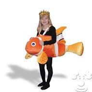 Clown Fish  Child