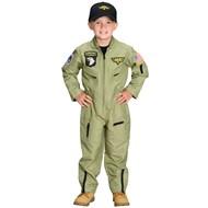 Jr. Air Force Pilot Child Costume