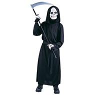Grave Reaper  Child