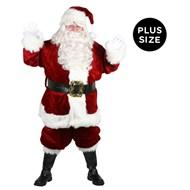 Majestic Santa Suit (Size 58-62)