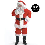 Professional Santa Suit (58-62)