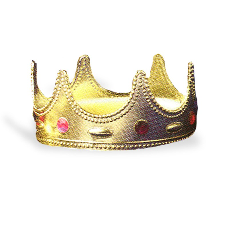 Regal Queen Crown for the 2015 Costume season.