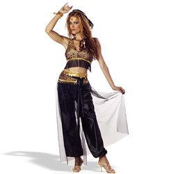 Egyptian Dancer Adult Costume