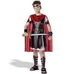 Gladiator Warrior Child Costume