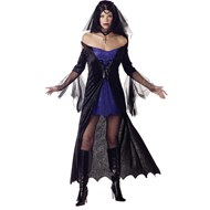 Gothic Sorceress  Adult