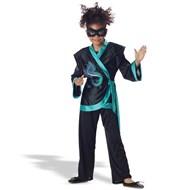 Jewel Dragon Jade Ninja  Child